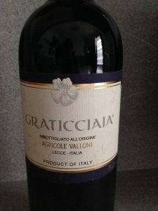 Graticciaia 1997