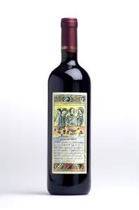 Piculit Neri - bottiglia