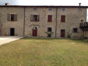 Castello D'Albana