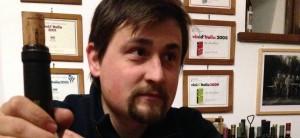 Kristian Keber