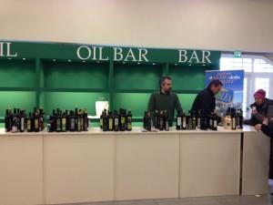Oil Bar