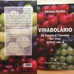 Libro di Adriano Bellini