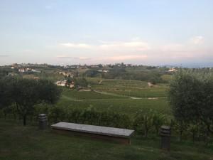 Zegla - Tra Italia e Slovenia