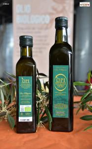 Olio biologico San Pellegrino-Caltabellotta-(Ag)