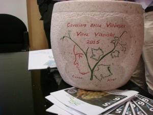 Premio Cavaliere della Vitovska