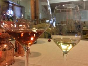 I Pinot Grigio ...