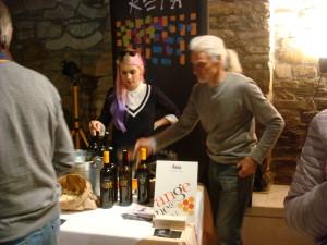 Oran wine